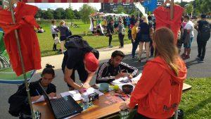 AID Info Market @ Arboretum