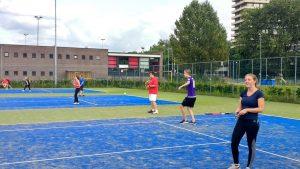 AID Sports Clinic @ G.T.C. Walhalla | Wageningen | Gelderland | Netherlands