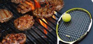 Barbecue @ Bornsesteeg 8 | Wageningen | Gelderland | Netherlands