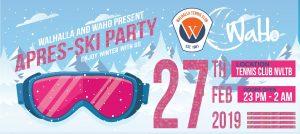 Apres Ski Party @ De Toko | Wageningen | Gelderland | Netherlands