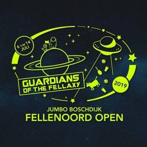 Fellenoord Open Eindhoven @ E.S.T, Fellenoord | Eindhoven | Noord-Brabant | Netherlands