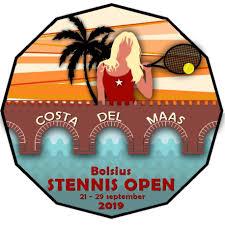 Stennis Open 2019 @ M.S.T.V. Stennis | Maastricht | Limburg | Netherlands
