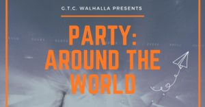 Walhalla Dies Party: Around the World @ Walhalla Clubhouse | Wageningen | Gelderland | Netherlands