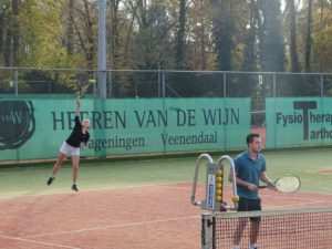 First Years Tournament @ Wageningen | Gelderland | Netherlands