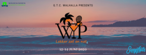 WIP Tournament @ G.T.C. Walhalla | Wageningen | Gelderland | Netherlands