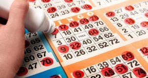 Bingo to mingle by EJCie